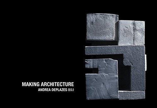 9783856762780: Making Architecture