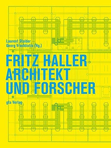 9783856763343: Fritz Haller