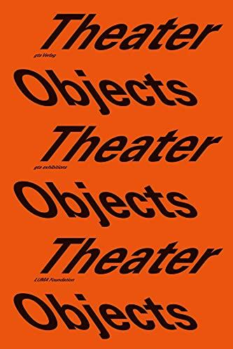Theater Objects: Fredi Fischli