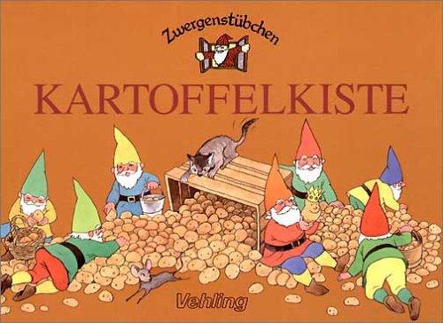 9783856805609: Zwergenstübchen Kartoffelkiste