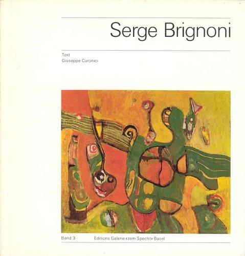 Serge Brignoni: Curonici, Giuseppe