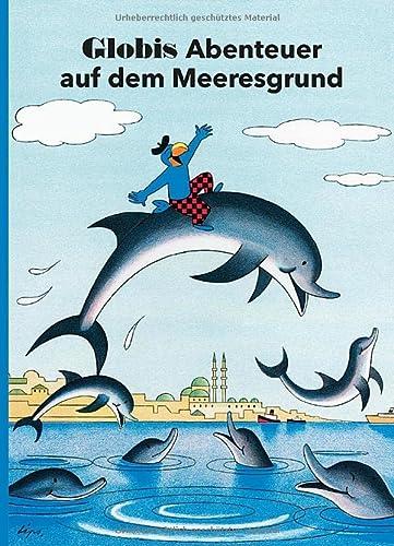 9783857030260: Globis Abenteuer auf dem Meeresgrund
