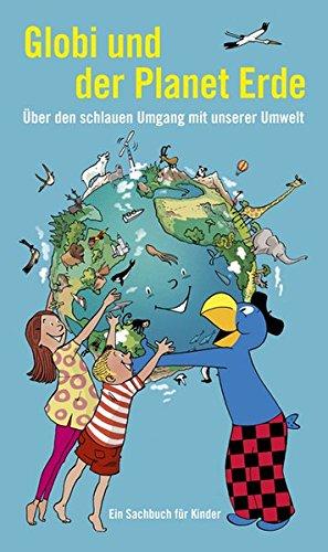 Globi und der Planet Erde Cover