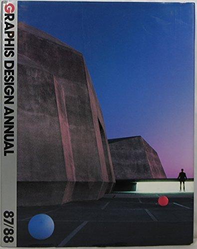 Graphis Design 87/88.: Pedersen, Martin: