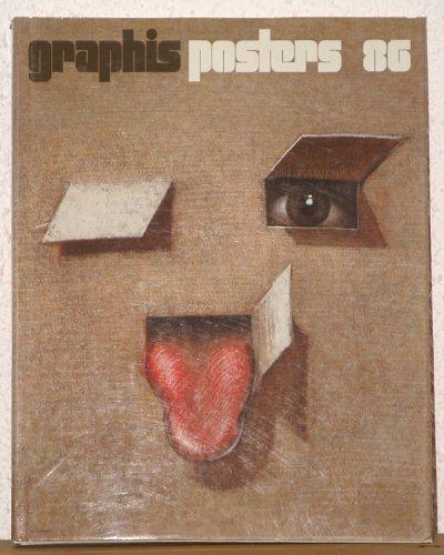 graphis posters 86: The International Annual of: Herdeg, Walter (hrsg.)