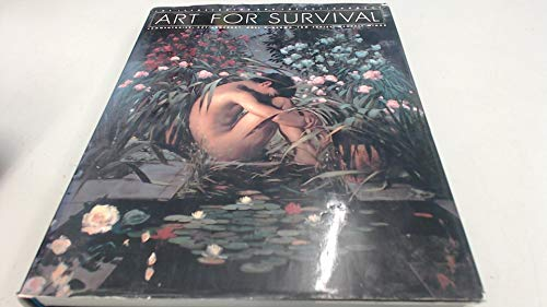 9783857094347: Art for Survival: The Illustrator and the Environment (English, French and German Edition)