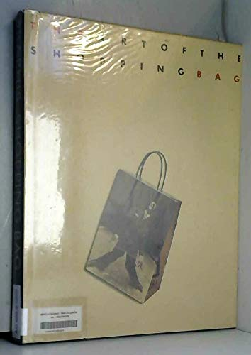 9783857094606: Graphis Shopping Bag 1: The Art of the Shopping Bag