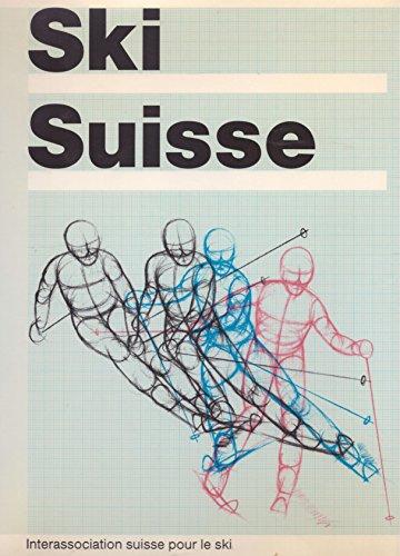 Ski Schweiz: Schweizerischer Interverband Fur Skilauf: STRAHL, Urs -