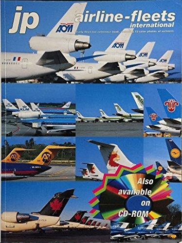 9783857581311: Airline Fleets International