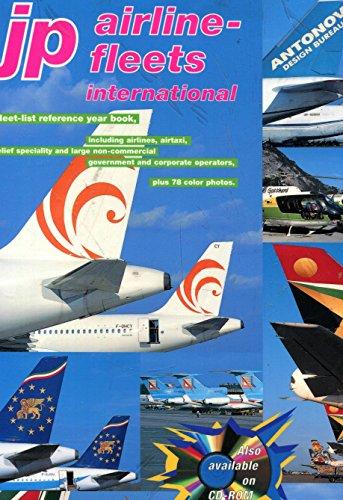 9783857581335: Jp Airline Fleets International