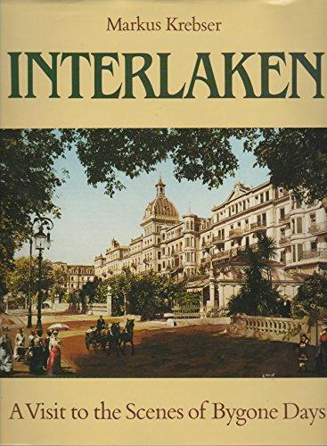 9783857771255: Interlaken
