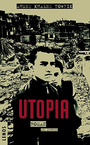 Utopia: Khaled Towfik, Ahmed
