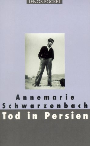 9783857876455: Tod in Persien (Lenos pocket) (German Edition)