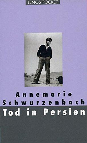 9783857876752: Tod in Persien