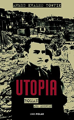 Utopia: Towfik, Ahmed Khaled