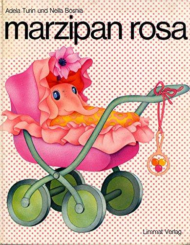 9783857910159: Marzipan Rosa