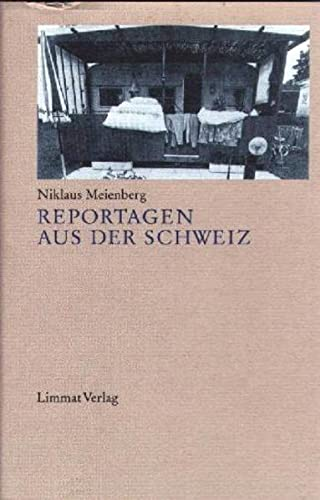 9783857912276: Reportagen aus der Schweiz