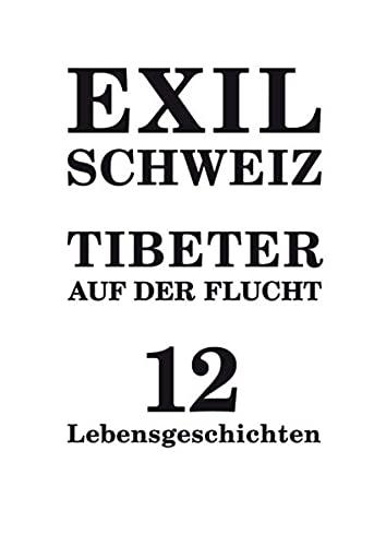 Exil Schweiz -Tibeter auf der Flucht: Christian Schmidt