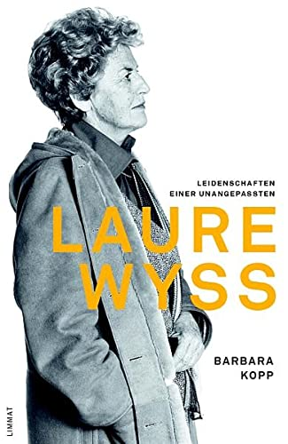 Laure Wyss: Barbara Kopp