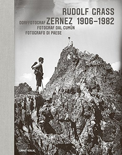 Rudolf Grass Zernez 1906-1982: Lucia Flachs Nóbrega