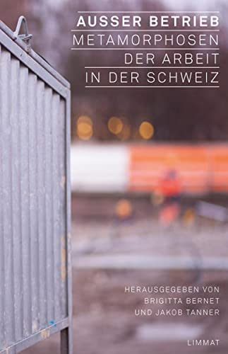 Ausser Betrieb: Brigitta Bernet
