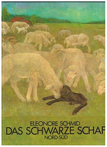 9783858250650: Das schwarze Schaf