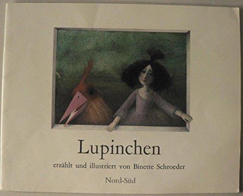 9783858250889: Lupinchen