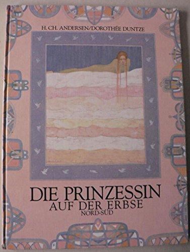 9783858252081: Die Prinzessin auf der Erbse