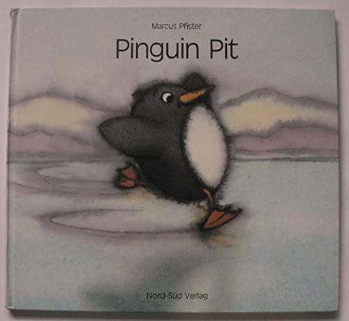 9783858252975: Pinguin Pit
