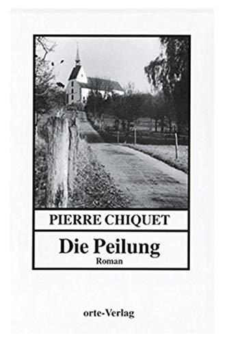 Die Peilung: Pierre Chiquet