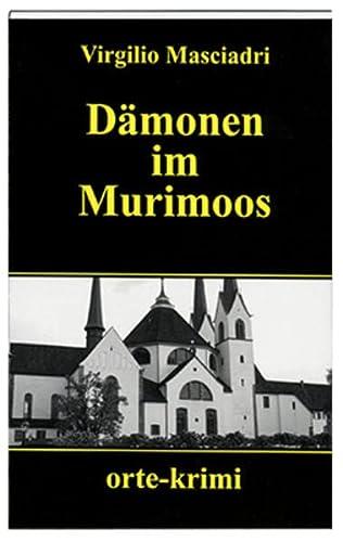 9783858301505: D�monen im Murimoos