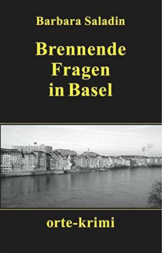 Brennende Fragen in Basel: Barbara Saladin