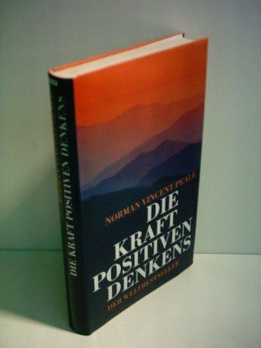 9783858331069: Die Kraft Positiven Denkens (The Power of Positive Thinking)