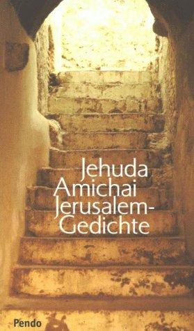 9783858423559: Jerusalem-Gedichte