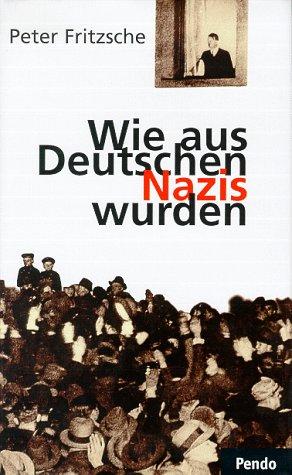 9783858423610: Germans into Nazis.
