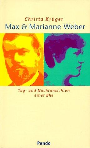 Max und Marianne Weber