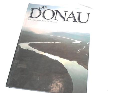 9783858591517: Die Donau [Gebundene Ausgabe] by Dieter Maier; Erich Lessing