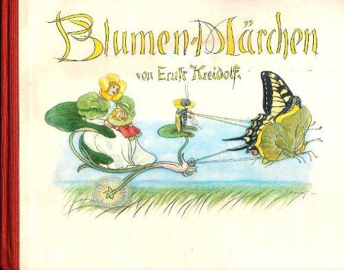 9783858670748: Blumen-Märchen (German Edition)