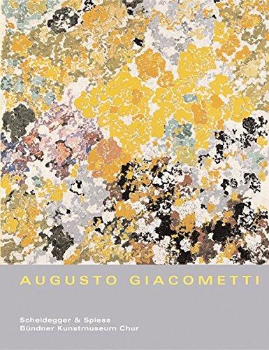 Augusto Giacometti: Beat Stutzer