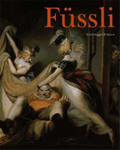 9783858811684: Füssli - the Wild Swiss