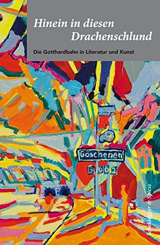 9783858811899: Hinein in Diesen Drachenschlund /Allemand