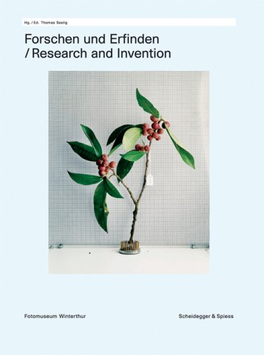 9783858811981: Research and Invention: Investigations with Images in Contemporary Photography