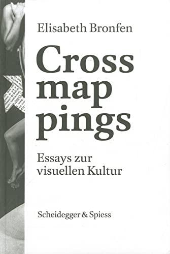 Crossmappings: Elisabeth Bronfen