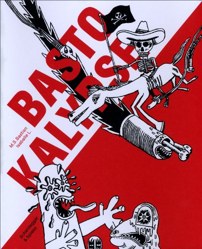 Bastokalypse (Paperback): M.S. Basitan