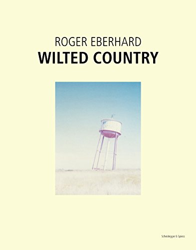 Wilted Country (Hardback): Anthony Bannon, Benedict