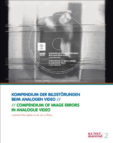 9783858813817: Compendium of Image Errors in Analogue Video