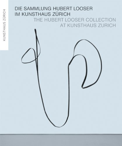 The Hubert Looser Collection at Kunsthaus Zurich (Paperback): Philippe Buttner