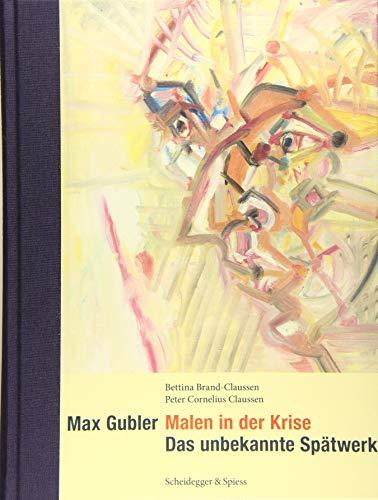 Max Gubler: Bettina Brand-Claussen