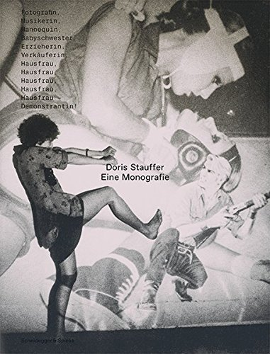 Doris Stauffer: Simone Koller