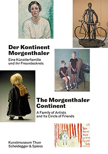 Der Kontinent Morgenthaler: Helen Hirsch